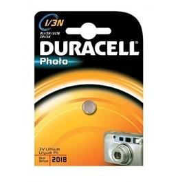 Duracell DL 1/3N 3V liitium patarei