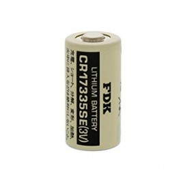 Patarei Laser-liitium CR17335SE FDK 3,0V