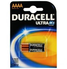 Duracell MX2500 1,5V AAAA Patarei