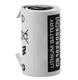 Patarei Laser-liitium CR14250SE-P1 FDK 3,0V