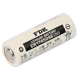 Patarei Laser-liitium CR17450SE FDK 3,0V