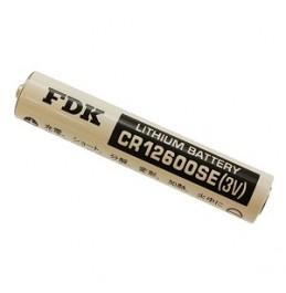 Patarei Laser-liitium CR12600SE-FT3 FDK 3,0V