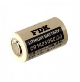 Patarei Laser-liitium CR14250SE FDK 3,0V